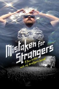 The National Mistaken For Strangers nuevo documental y disco Trouble Wild Find Me