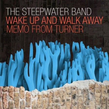 The Steepwater Band en España, Dock Festival Murcia. Memo From Turner, Wake Up and Walk Away en vinilo