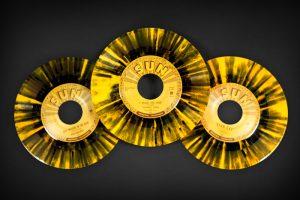 Third Man Records se asocia con Sun Records para editar discos de Johnny Cash, Rufus Thomas y The Prisonaires