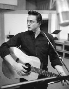 Third Man Records y Sun Records para editar discos de Johnny Cash, Rufus Thomas y The Prisonaires