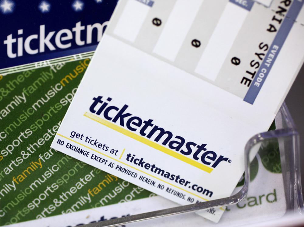 Ticketmaster obligado a pagar 23 millones de dólares a más de un millón de usuarios