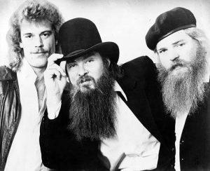 ZZ TopThe Compete Studio Albums (1970-1990)