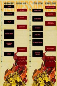 Azkena Rock Festival 2013 horarios