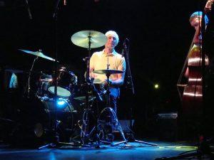 Charlie Watts, 72 años entre el Jazz y el Rock de los Stones  en Barcelona 2011