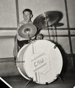 Charlie Watts cumple 72 años