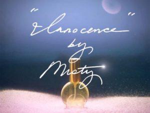 Father John Misty nuevo perfume Innocence