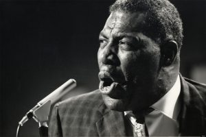Howlin' Wolf, 103 años aullando Blues