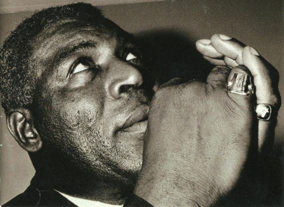 Howlin' Wolf, 103 años aullando Blues del Delta