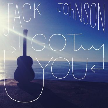 "Jack Johnson ""From here to now to you"" nuevo disco"