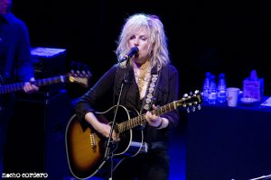 Lucinda Williams Bilbao 2013
