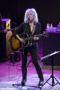 Lucinda Williams en Bilbao, inolvidable