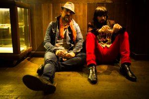 "My Yellowstone ""Here & Now"", nuevo disco"