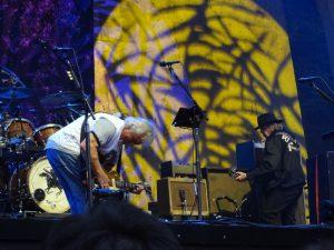 Neil Young en Berlin 2013