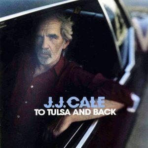 """Adiós a J.J. Cale, pionero del """"Tulsa Sound"""""""