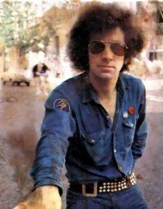 Adiós a Mick Farren de The Deviants, el anaquista del Rock