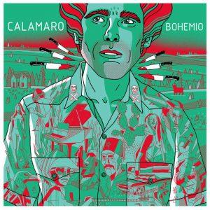 """Andrés Calamaro """"Bohemio"""", nuevo disco"""