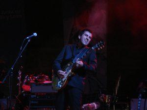 Blues Decker en el Béjar Blues Festival