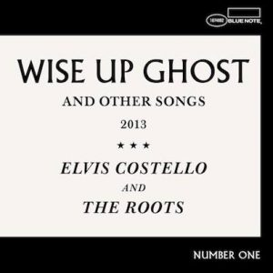 """Elvis Costello & The Roots """"Wise Up Ghost"""", nuevo disco"""