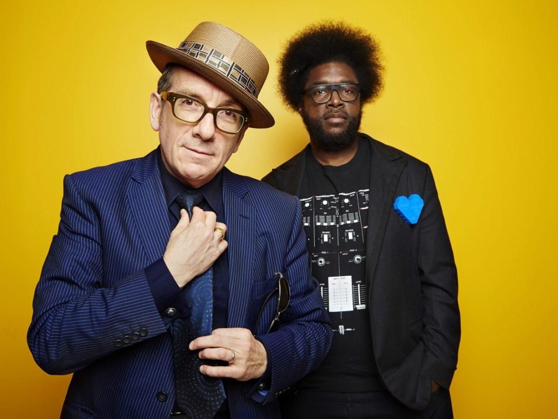 "Elvis Costello & The Roots ""Wise Up Ghost"", nuevo disco y adelanto"