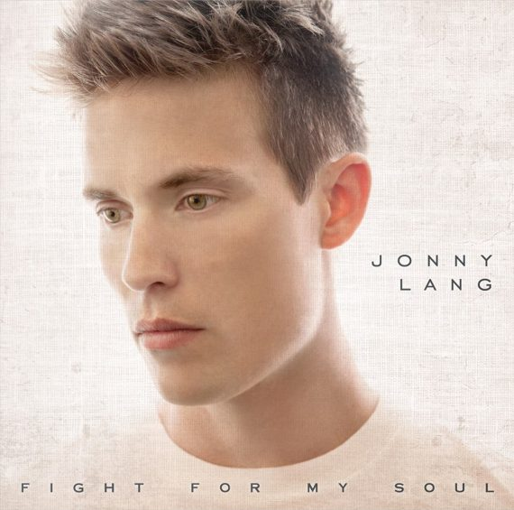 "Jonny Lang ""Fight for My Soul"", nuevo disco"