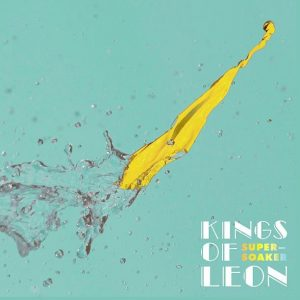Kings of Leon Mechanical Bull, nuevo disco