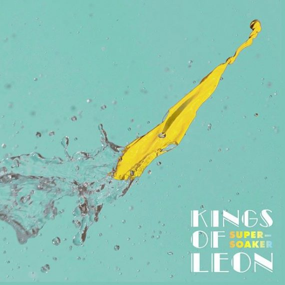 Kings of Leon Mechanical Bull, nuevo disco