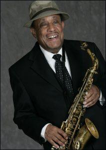 Lou Donaldson en 21ª edición del Festival Internacional Canarias Jazz & Más