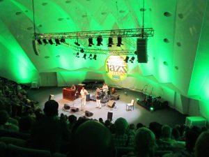 Lou Donaldson en concierto, Canarias Jazz y Más Festival