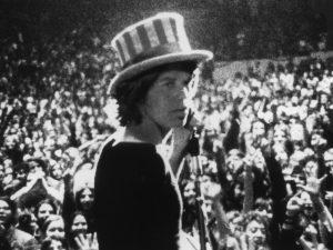 Mick Jagger, 70 años