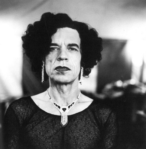 Mick Jagger, 70 años de provocación del Rolling Stone