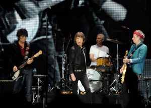 Mick Jagger, Who the Fuck is Mick Jagger? 70 años de provocación del Rolling Stone