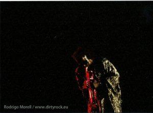 Miles Davis en Tenerife, 24 junio 1987