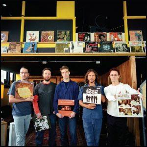 """Pearl Jam """"Tides"""" su nuevo disco y nueva gira norteamericana"""