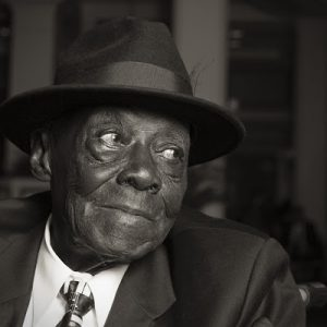 Pinetop Perkins, 99 años de Blues y de Boogie-Woogie al piano