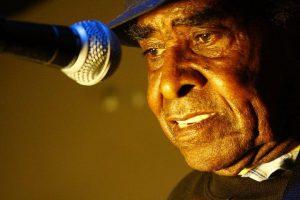 T- Model Ford se ha marchado, uno de los grandes bluesman del Delta del Mississippi