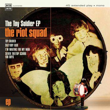 The Riot Squad The Toy Soldier con David Bowie