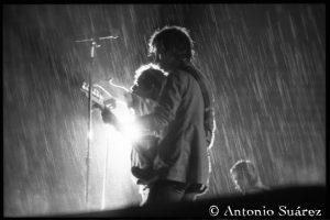The Rolling Stones Madrid 7 de julio de 1982 Vicente Calderón