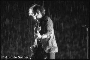 The Rolling Stones en Madrid un 7 de julio de 1982 Vicente Calderón