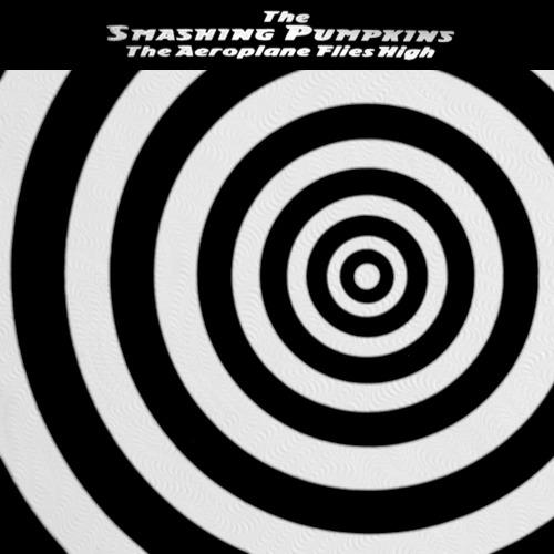 "The Smashing Pumpkins reeditan ""The Aeroplane Flies High"""