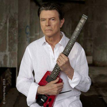Valentine's Day nuevo vídeo de David Bowie