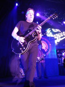 George Thorogood & The Destroyers en Madrid, gira española 2013