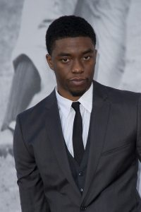 """Get on Up"" film sobre James Brown producida por Mick Jagger, Chadwick Boseman"