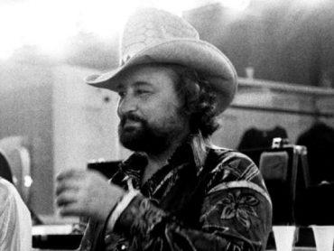 """Adiós al """"Outlaw"""" Tompall Glaser y de los estudios Hillbilly Central"""