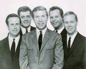 Buck Owens y sonido Bakersfield cumplen 84 años de revolución Country con the Buckaroos