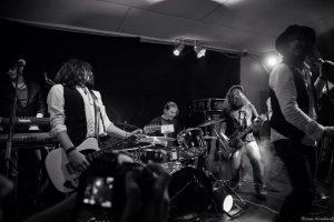 Hellsingland Underground Spanish Tour 2013 gira española