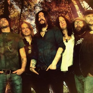 "Hellsingland Underground entrevista y gira española ""Evil Will Prevail"""