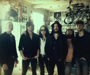 Hellsingland Underground entrevista y gira española 2013 Tour