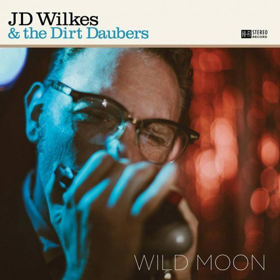 "J.D. Wilkes and The Dirt Daubers ""Wild Moon"", nuevo disco"