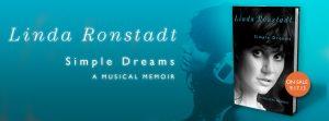 """Linda Ronstadt con Parkinson y a punto de publicar sus memorias """"Simple Dreams"""""""