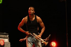 "Trombone Shorty ""Say That to Say This"" nuevo disco"